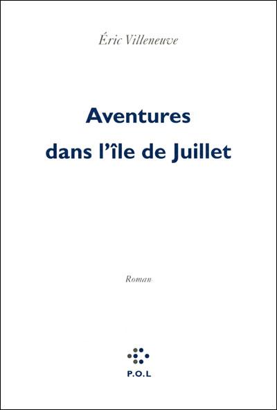 Aventures dans l'île de Juillet