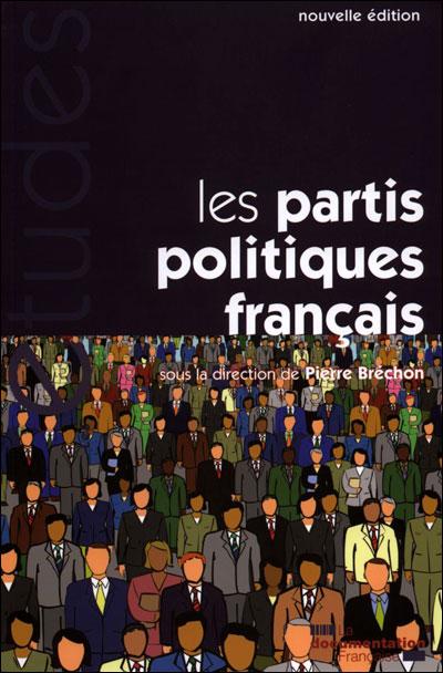 Les partis politiques francais
