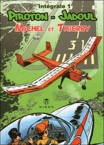 Michel et Thierry contre le Boutefou