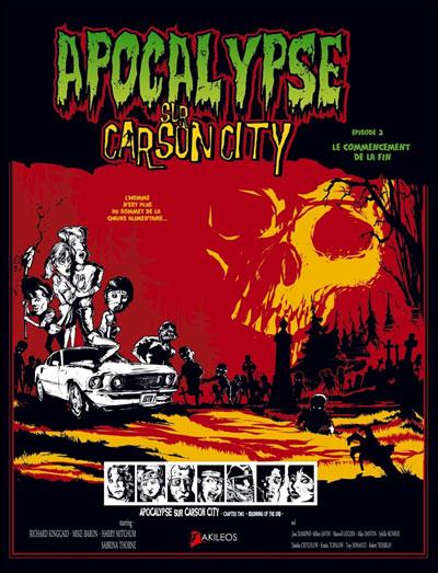 Apocalypse sur Carson City