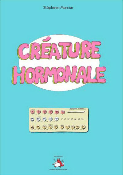Créature hormonale