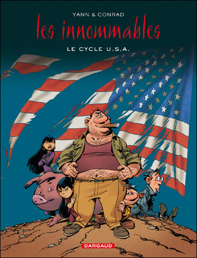 Le cycle U.S.A
