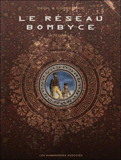 Le Réseau Bombyce - Intégrale sous coffret : Le Réseau Bombyce
