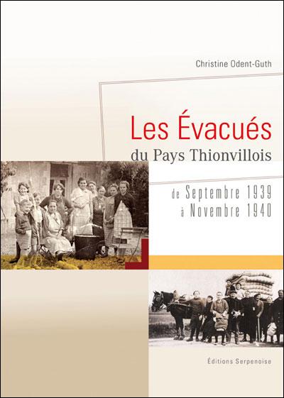 Les évacués du pays thionvillois