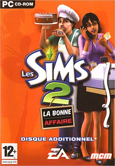 - SubTitle Addon pour le jeu Les Sims 2 - Public