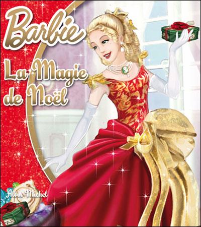 Barbie -  : La magie de noël