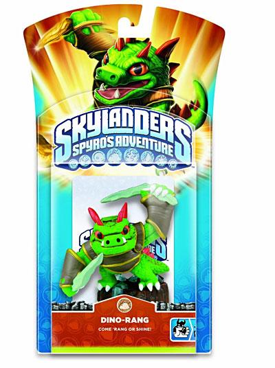 - SubTitle Figurine pour le jeu Skylanders - Compatible Skylanders Giants - Editeur Activision - Public