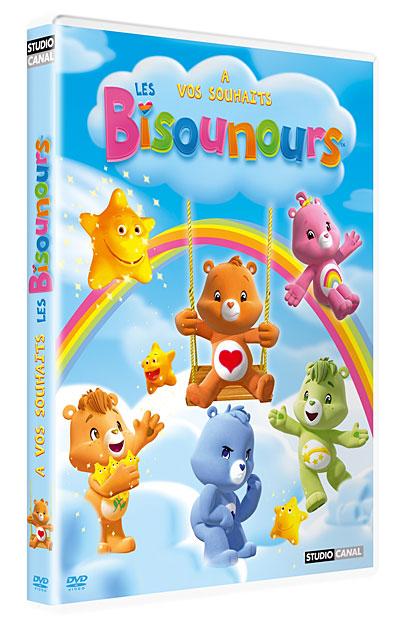 A Vos Souhaits Les Clinours