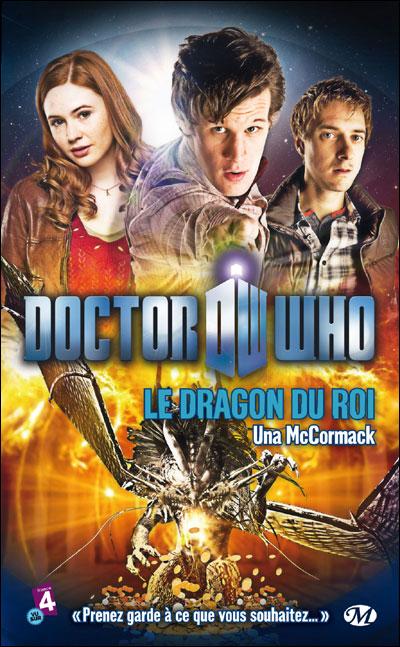 Doctor Who - Doctor Who : Le dragon du roi