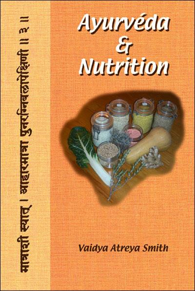 Ayurvéda et nutrition