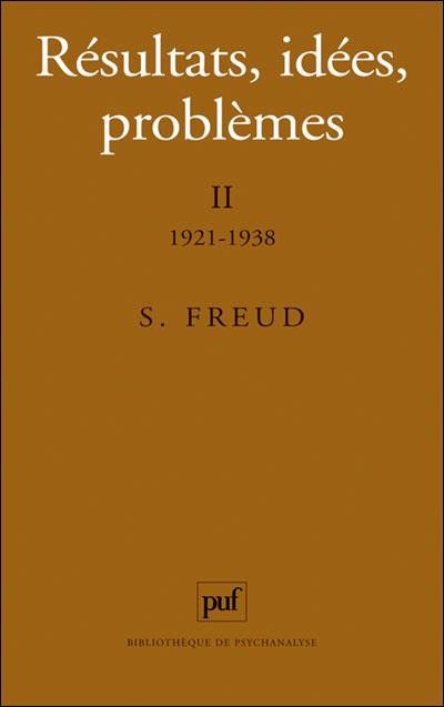 Résultats idées problèmes