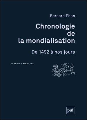 Chronologie de la mondialisation