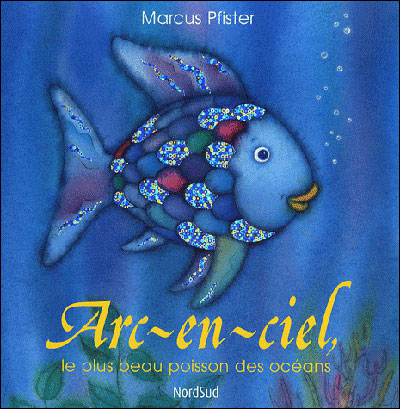 Arc-en-Ciel le plus beau poisson