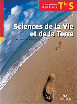 Sciences de la Vie et de la Terre Term S : enseignement obligatoire