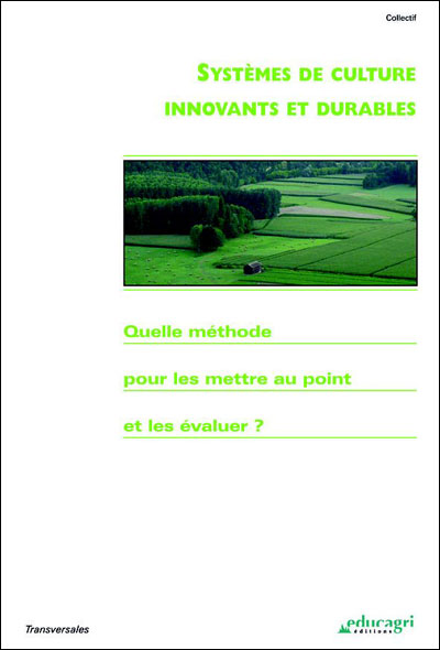 Systemes de culture innovants et durables