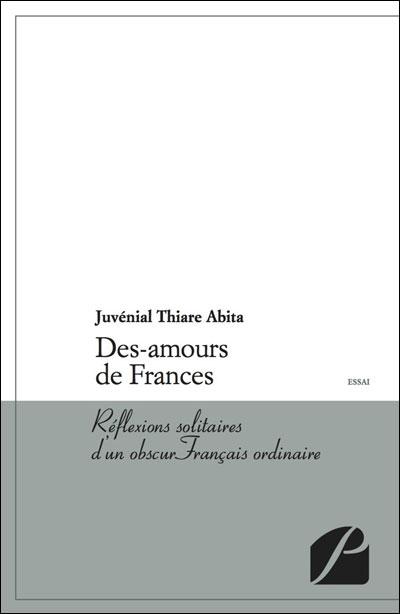 Des-amours de Frances