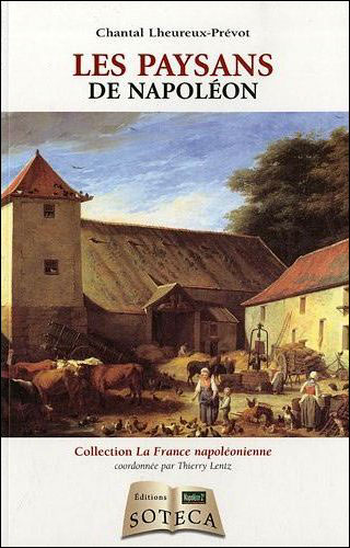 Les paysans de napoleon