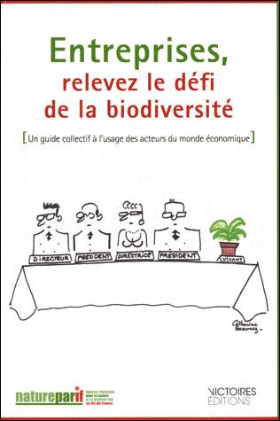 Entreprises, relevez le défi de la biodiversité