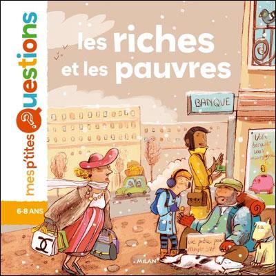 Les riches et les pauvres