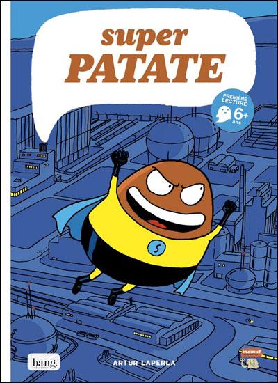 Super patate
