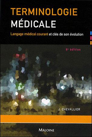 Precis de terminologie medicale, 9e ed.