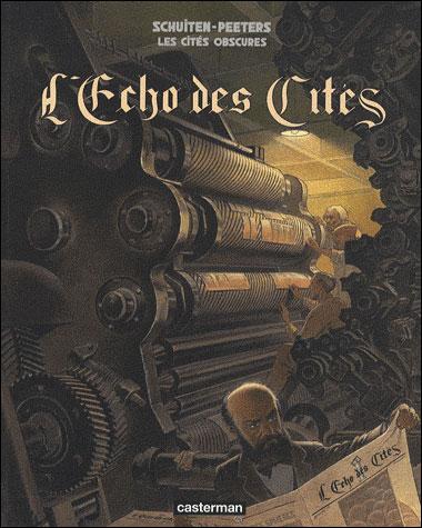 L'écho des cités