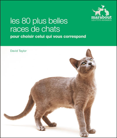 Les races de chat