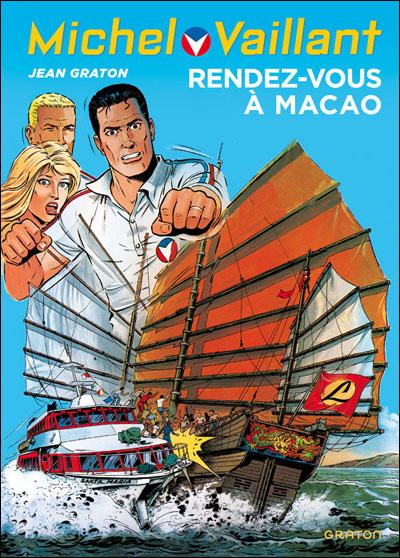 Rendez-vous à Macao