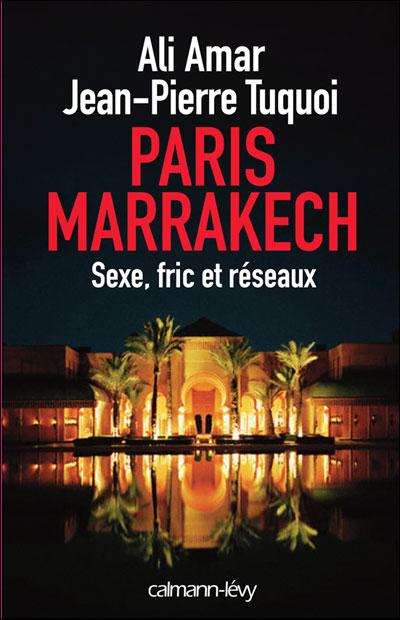 Jean Pierre Tuquoi Paris Marrakech Pdf