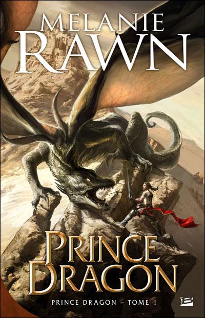 Prince Dragon T01 Prince Dragon
