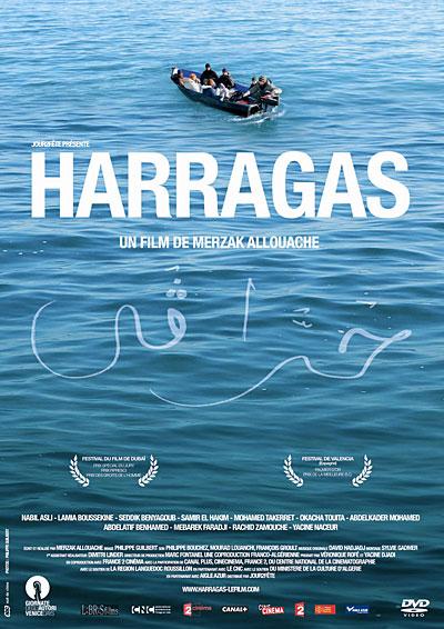 le film algerien harragas