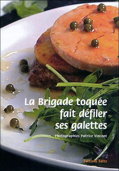 Galettes 2012