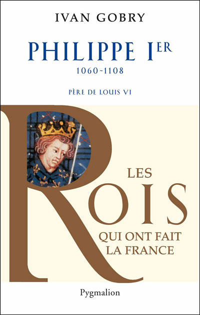 Philippe Ier, 1060-1108