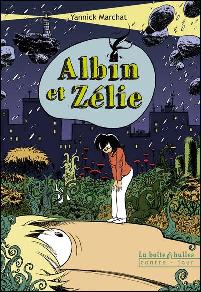 Albin et Zélie