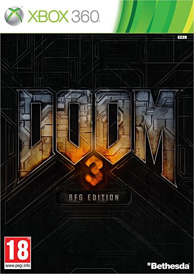 Doom 3 - Edition BFG