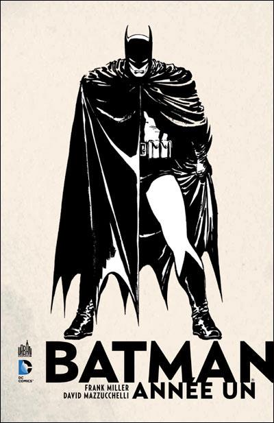 Batman  - Année Un