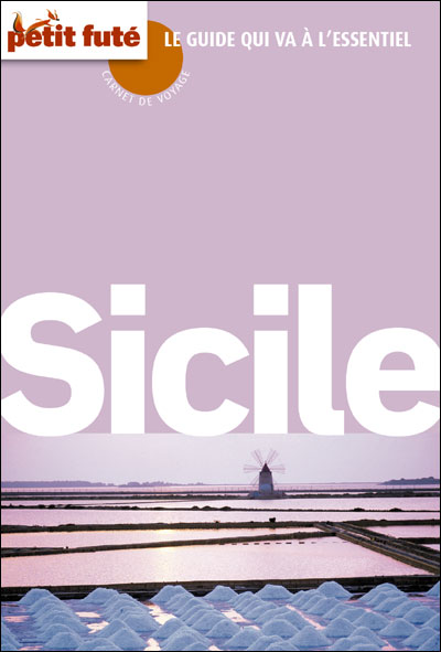 Petit Futé Sicile