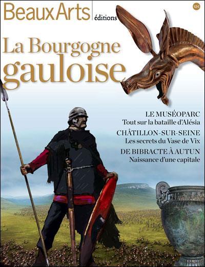 5 siècles de civilisation en Bourgogne