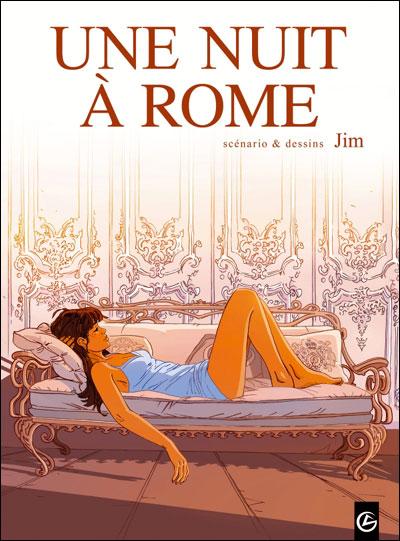 Une nuit à Rome - volume 1