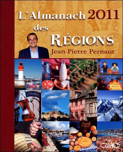 L'Almanach 2011 des régions