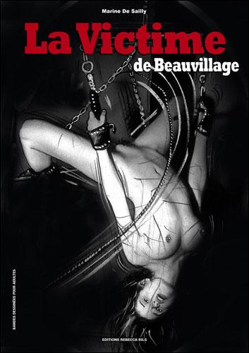 La victime de Beauvillage