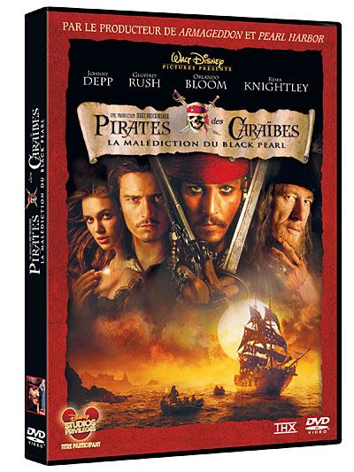 gratuitement pirates des caraibes la malediction du black pearl