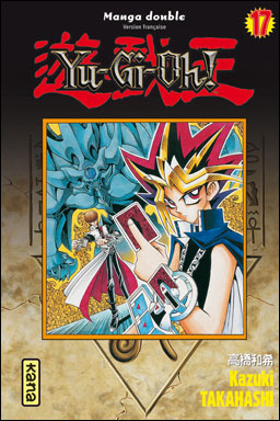 Yu-Gi-Oh - Intégrale Tome 9 : Yu-Gi-Oh
