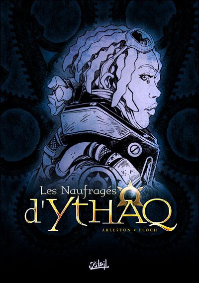 Les naufragés d'Ythaq Coffret II (T04 à T06) 2011