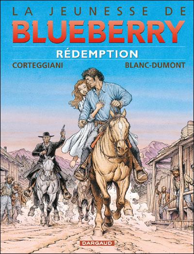 La Jeunesse de Blueberry - Rédemption