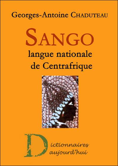 Sango langue national de Centrafrique