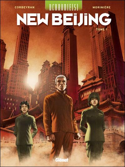 Uchronie[s] - New Beijing