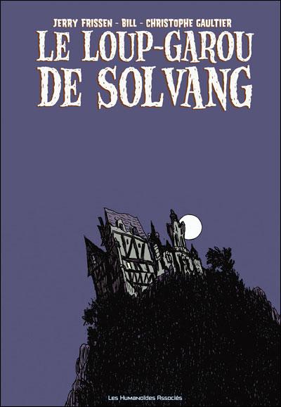 Le loup-garou de Solvang