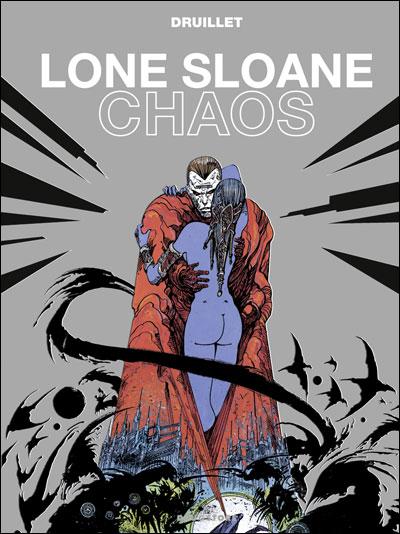 Lone Sloane - Chaos NE