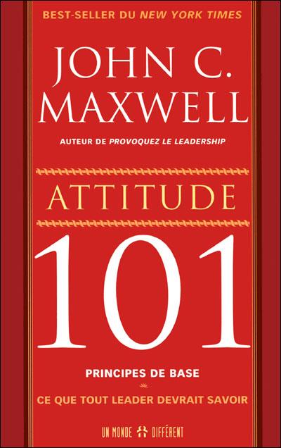 Attitude 101